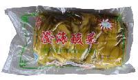 澄海酸菜 潮汕特产