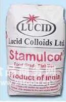 印度瓜尔豆胶厂家