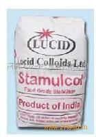 优质 食品级 印度生荣牌 瓜尔豆胶6000粘度