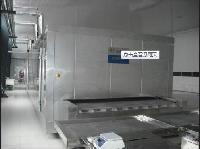 鸡翅鸡产品专业速冻机厂家