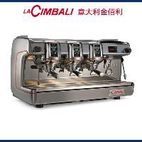 LACIMBALI 金佰利M100三头半自动咖啡机