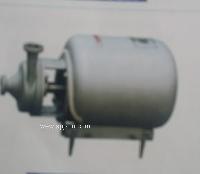 专业卫生级离心式泵