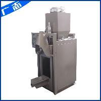 上海专业生产吹气式阀口包装机 干粉腻子包装机