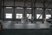 厂家*山东小康牌DLZ-420E型全自动卤蛋连续拉伸真空包装机