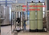 山东川一1T单级反渗透纯净水设备