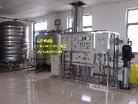 山东川一全自动去离子水净化设备6t/h青州纯净水设备
