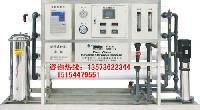 山东川一8T天然山泉水过滤净化设备纯净水生产线价格