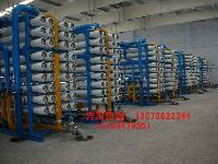 100T工业专用大型高效除盐水设备工业用纯水机