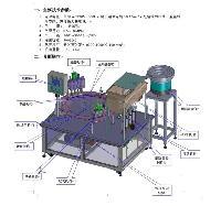 豆浆自立袋灌装封口机*温州进诚机械