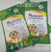 复合式宠物食品包装袋/塑料食品袋