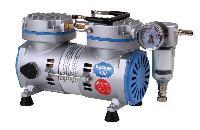 Rocker410实验用无油式真空泵