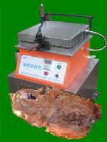 海鲜化石饼网红小吃