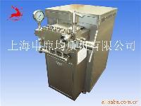 供应上海申鹿srh120-70高压均质机