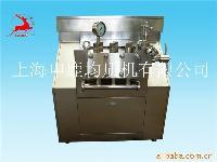 供应上海申鹿srh250-90高压均质机