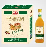 750ml苹果醋饮料