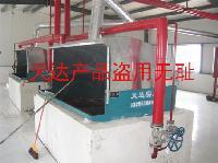 液压油渣榨油机|动物油渣液压榨油机
