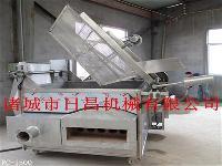 燃煤油炸机 自动燃煤油炸机 自动入料燃煤油炸机