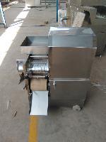鱼肉采肉机CR-200得利斯集团厂家直销