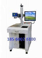 橡胶激光打标机  济南川越激光打码机
