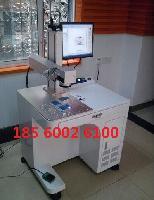 济南川越激光打码机  非金属激光打码机