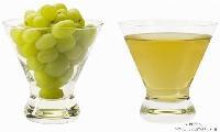 白葡萄浓缩汁