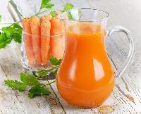 胡萝卜浓缩汁