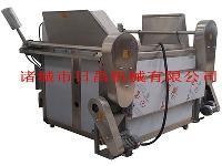 RCJX-1500通用款 豆干燃煤油炸锅