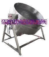 夹层导热油炖肉锅,大洋保温煮粉条锅