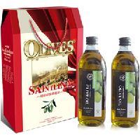 正品精选橄榄油 希腊赛瑞娜橄榄油