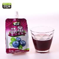 230ml蓝莓果汁饮料