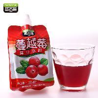 230ml蔓越莓果汁饮料