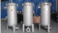 供应循环水袋式过滤器,涂装废水袋式过滤器,多袋式过滤器