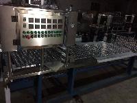 咖啡胶囊灌装机 灌装封口机 自立袋旋盖机