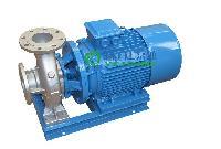 离心泵产家:IHW型不锈钢卧式管道离心泵