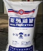 麦芽糊精用途