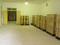 L-谷氨酸钠生产厂家