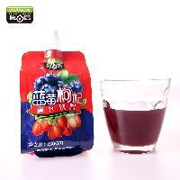 230ml蓝莓枸杞果汁饮料