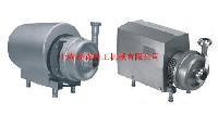 劲森食品机械BAW(B)卫生级离心泵
