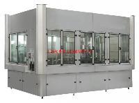 上海劲森食品机械RXGF型三合一热灌装机