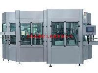 上海劲森轻工三合一全自动瓶装水灌装机
