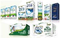 上海液态奶、巴氏奶、酸奶、UHT奶生产线