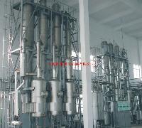 劲森供应三效降膜蒸发器