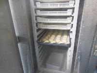 馄饨速冻柜小吃速冻机