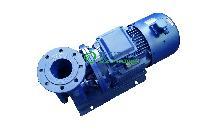 ISW型变频卧式管道离心泵|卧式单级单吸离心泵