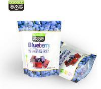 蓝百蓓野生蓝莓果糕