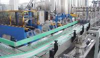 碳酸饮料灌装线