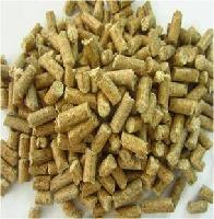 木薯渣颗粒