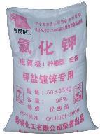 氯化钾生产厂家