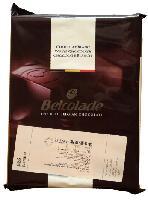 贝可拉白巧克力块X605/G 焙乐道烘焙用巧克力