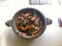 北京石锅鱼培训
